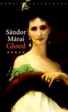 Gloed - Sándor Márai (ISBN 9789028418721)