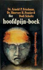 Hoofdpynboek - Friedman (ISBN 9789021427638)