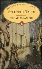 Selected Tales: Poe - Edgar Allan Poe (ISBN 9780140623345)