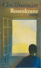 Rosenkranz - Clem Schouwenaars (ISBN 9789070876142)
