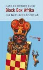 Black Box Afrika - Hans Christoph Buch (ISBN 9783934920941)