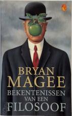Bekentenissen van een filosoof - B. Magee (ISBN 9789041405869)