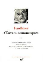 Oeuvres Romanesques IV - William Faulkner (ISBN 9782070116577)