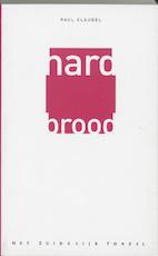 Hard brood - Philippe Claudel (ISBN 9789064035449)