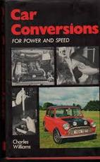 Car Conversions - Charles Williams