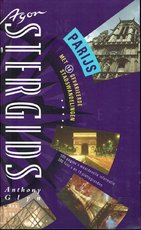 Stergids Parijs - Anthony Glyn (ISBN 9789051571530)