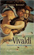Vivaldi concerti con molti instromenti