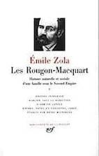Les Rougon-Macquart - Tome V