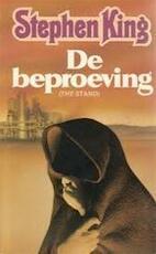 De beproeving - Stephen King, Annelies van Dijk (ISBN 9789020409611)