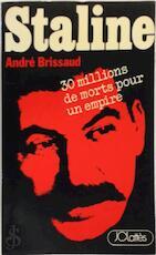 Staline - André Brissaud