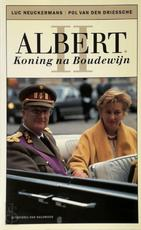 Albert II - Luc Neuckermans (ISBN 9789056170301)