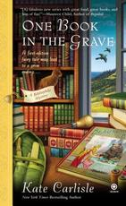 One Book in the Grave - Kate Carlisle (ISBN 9780451236128)