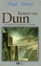 Ketters van Duin - Frank Herbert (ISBN 9789029018579)