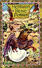 Demian - Hermann Hesse (ISBN 902341120x)