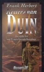 Ketters van Duin - Frank Herbert, M.K. Stuyter (ISBN 9789029053532)