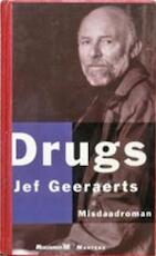 Drugs - Jef Geeraerts (ISBN 9789029051651)