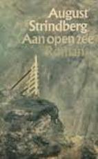 Aan open zee - August Strindberg (ISBN 9789029017473)