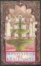 Het kralenspel - H. Hesse (ISBN 9789023411307)