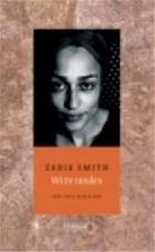 Witte tanden - Zadie Smith (ISBN 9789046141014)