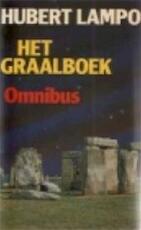 Het Graalboek - Omnibus - Hubert Lampo
