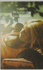 De laatste dag van de zomer - Ian McEwan (ISBN 9789061690504)