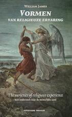 Vormen van de religieuze ervaring - W. James (ISBN 9789080730021)