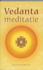 Vedanta-meditatie - David Frawley (ISBN 9789020284232)