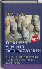 De kunst van het oorlogvoeren - Sun-tzu (ISBN 9789041720245)