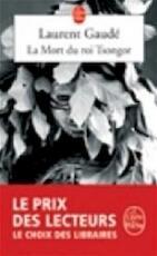 La mort du roi Tsongor - Laurent Gaudé (ISBN 9782253108610)