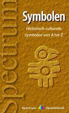 Symbolen van A tot Z