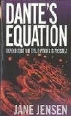 Dante's Equation - Jane Jensen (ISBN 9781841493060)
