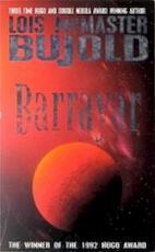 De planeet Barrayar - Lois M. Bujold, Josephine Ruitenberg (ISBN 9789024535613)