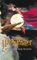Harry Potter en de steen der wijzen [audioboek] - J.K. Rowling (ISBN 9789054442196)