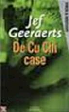De Cu Chi case - Jef Geeraerts (ISBN 9789058790071)