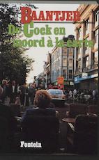 De Cock en moord à la carte - A.C. Baantjer, Appie Baantjer (ISBN 9789026104213)