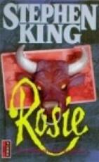 Rosie - Stephen King, Lucien Duzee (ISBN 9789024507580)