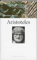 Aristoteles - Jonathan Barnes (ISBN 9789056372774)