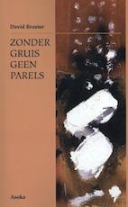 Zonder gruis geen parels - David Brazier (ISBN 9789056700454)