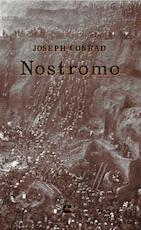 Nostromo - Joseph Conrad (ISBN 9789074328470)