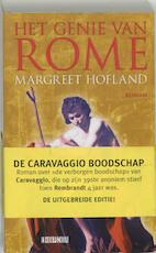 Het genie van Rome - M. Hofland (ISBN 9789062655465)