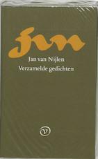 Verzamelde gedichten - Jan van Nijlen (ISBN 9789028200449)