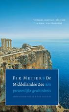 De Middellandse Zee - Fik Meijer (ISBN 9789025368968)