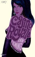 Casino Royale - Ian Fleming (ISBN 9789089755605)