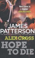 Hope to Die - James Patterson (ISBN 9780099574095)
