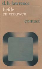 Liefde en vrouwen - D. H. Lawrence (ISBN 9789025463793)