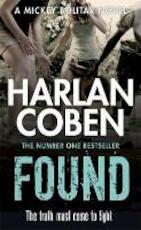 Found - Harlan Coben (ISBN 9781409129707)