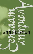 Eenzaam avontuur - Anna Blaman