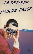 Modern passe - Jules Deelder