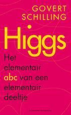 Higgs - Govert Schilling (ISBN 9789059564794)