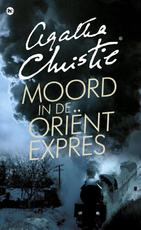 Moord in de Orient-Expres - Agatha Christie (ISBN 9789048822560)
